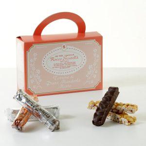 torrone mandorlato cioccolato