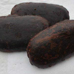 susamelle antica ricetta